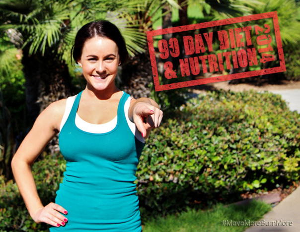 90-Day-Workout-and-Nutrition